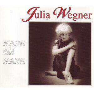 Julia Wegner 歌手頭像