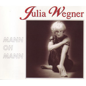 Julia Wegner アーティスト写真