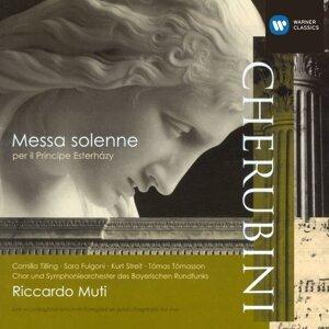 Riccardo Muti/Symphonieorchester des Bayerischen Rundfunks 歌手頭像