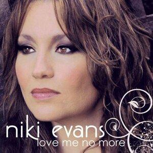Niki Evans 歌手頭像