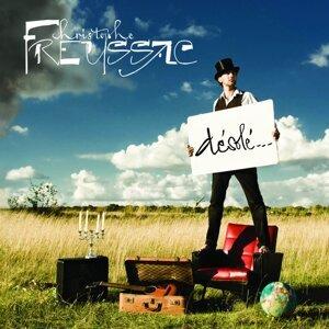 Christophe Freyssac 歌手頭像