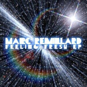 Marc Remillard 歌手頭像
