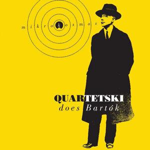 Quartetski 歌手頭像