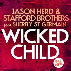 Jason Herd, Stafford Brothers 歌手頭像