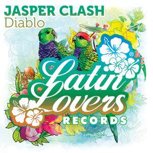 Jasper Clash 歌手頭像