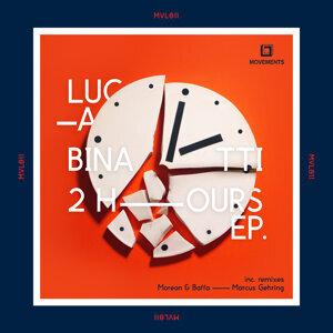 Luca Binatti 歌手頭像