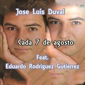 José Luis Duval 歌手頭像