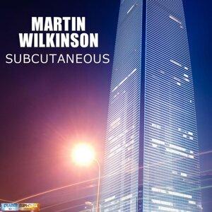 Martin Wilkinson 歌手頭像