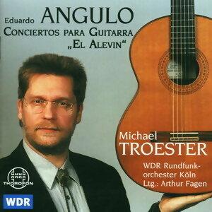 Michael Troster, Arthur Fagen, WDR Rundfunkorchester Koln 歌手頭像