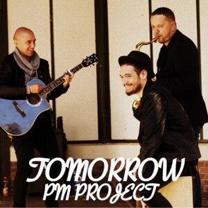 PM Project 歌手頭像