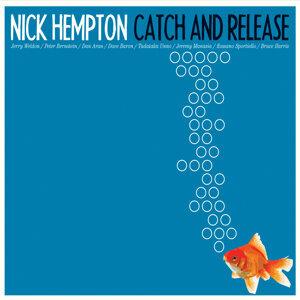 Nick Hempton 歌手頭像