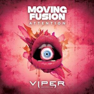 Moving Fusion 歌手頭像