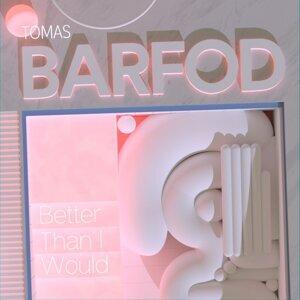 Tomas Barfod 歌手頭像