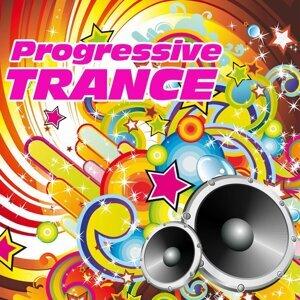 Progressive Trance 歌手頭像
