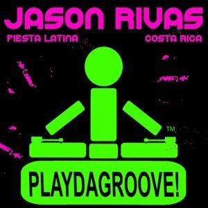 Jason Rivas 歌手頭像