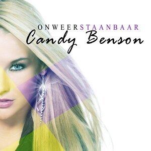 Candy Benson 歌手頭像