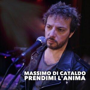 Massimo Di Cataldo 歌手頭像