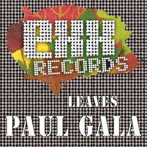 Paul Gala 歌手頭像