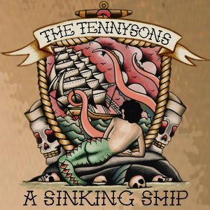 The Tennysons 歌手頭像