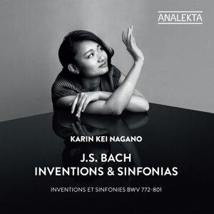Karin Kei Nagano 歌手頭像