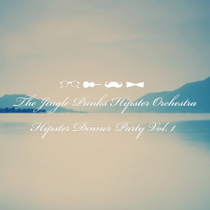 The Jingle Punks Hipster Orchestra 歌手頭像
