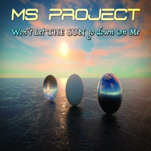 Ms Project 歌手頭像