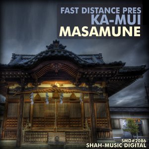 Fast Distance Presents Ka-Mui 歌手頭像
