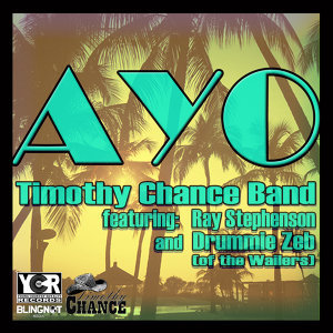 Timothy Chance Band 歌手頭像