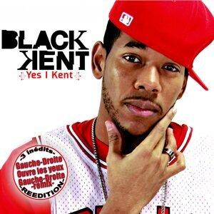 Black Kent 歌手頭像