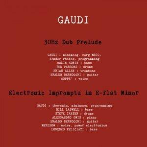Gaudi 歌手頭像