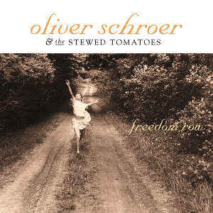 Oliver Shroer and The Stewed Tomatoes 歌手頭像