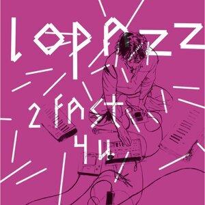 Lopazz 歌手頭像