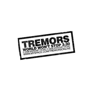 Tremors 歌手頭像