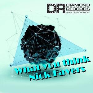 Nick Favers 歌手頭像