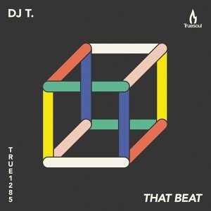 DJ T. 歌手頭像