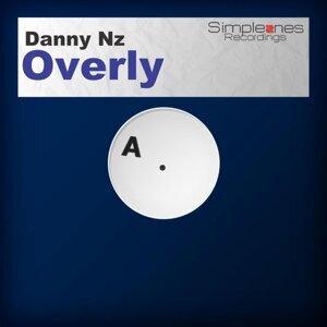 Danny Nz 歌手頭像