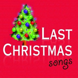 Last Christmas Songs 歌手頭像