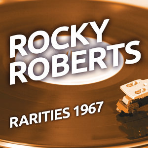 Rocky Roberts 歌手頭像