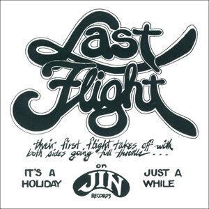 Last Flight 歌手頭像
