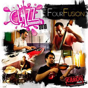 Four Fusion 歌手頭像
