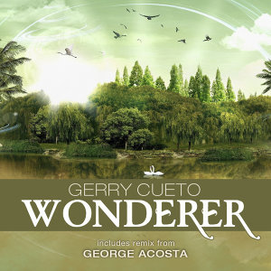 Gerry Cueto 歌手頭像