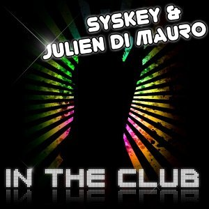 Syskey, Julien Di Mauro 歌手頭像