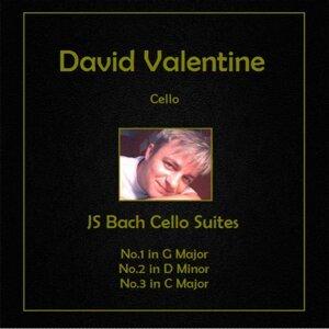 David Valentine 歌手頭像