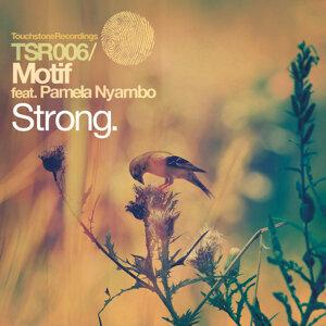 Motif featuring Pamela Nyambo 歌手頭像