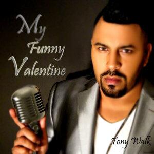 Tony Walk 歌手頭像