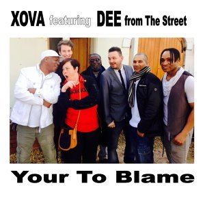 XOVA feat. Dee From The Street 歌手頭像