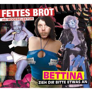 Fettes Brot mit Modeselektor 歌手頭像