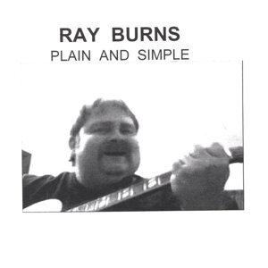 Ray Burns 歌手頭像