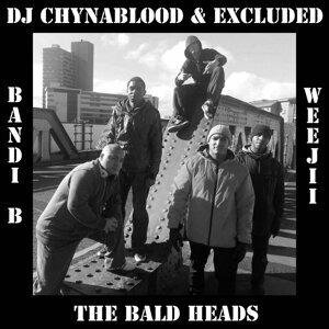 DJ Chynablood & Excluded feat. Bandi B & Weejii 歌手頭像