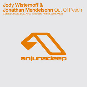 Jody Wisternoff & Jonathan Mendelsohn 歌手頭像